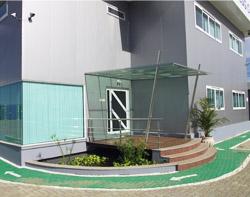 FOSS_ESG_Macae_entrance